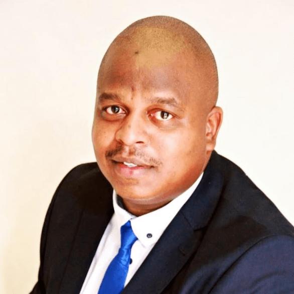 Phumlani S. H. Mkhwanazi