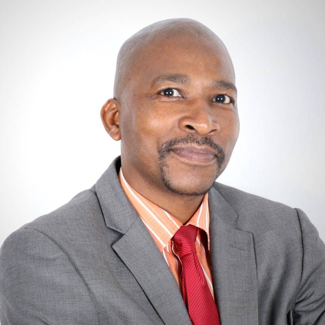 Pastor Dr. David Mosuwe